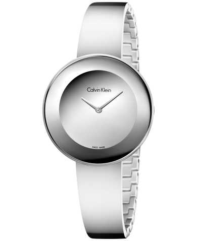 Calvin Klein Women's Quartz Watch K7N23U48