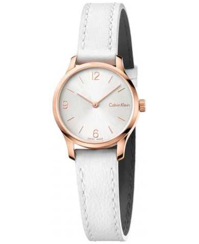Calvin Klein Women's Watch K7V236L6