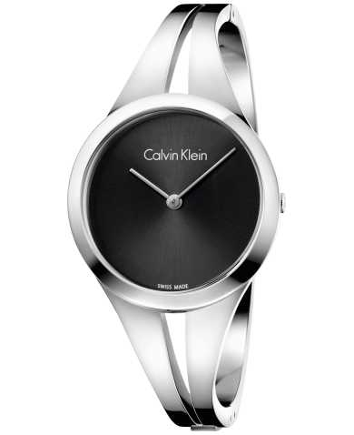 Calvin Klein Addict K7W2M111 Women's Watch