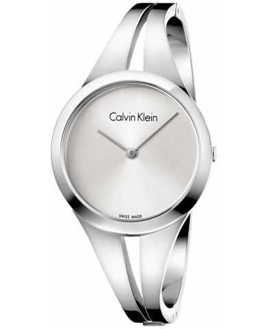 Calvin Klein Addict K7W2M116 Women's Watch