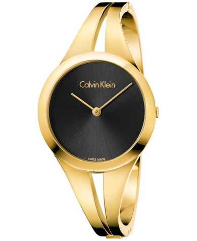 Calvin Klein Addict K7W2M511 Women's Watch