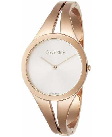 Calvin Klein Women's Watch K7W2M616
