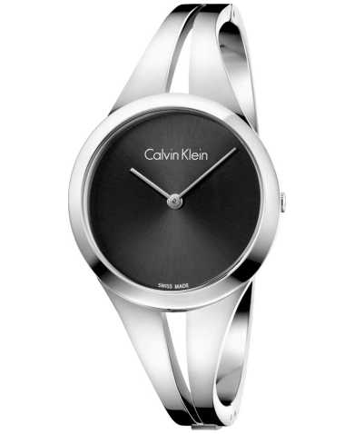 Calvin Klein Addict K7W2S111 Women's Watch