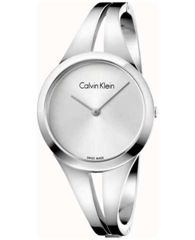 Calvin Klein Addict K7W2S116 Women's Watch