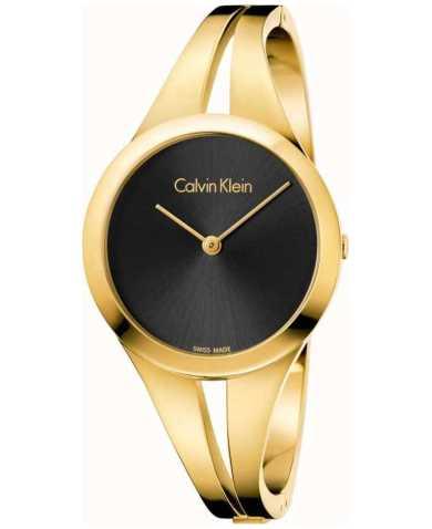 Calvin Klein Women's Watch K7W2S511