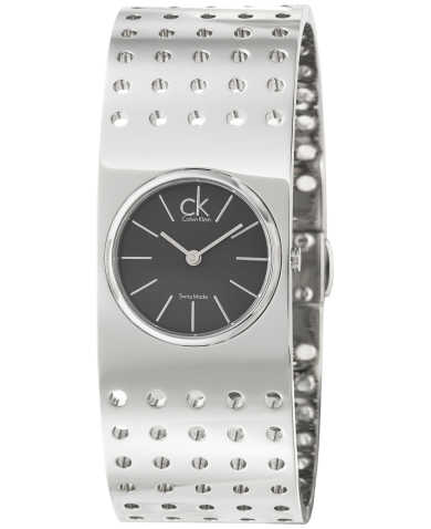 Calvin Klein Women's Quartz Watch K8322107