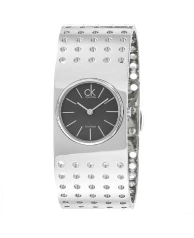 Calvin Klein Women's Quartz Watch K8323107