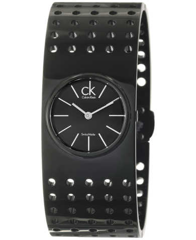 Calvin Klein Women's Quartz Watch K8323302
