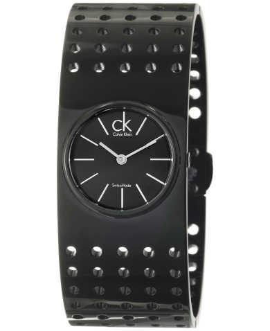 Calvin Klein Women's Watch K8323302