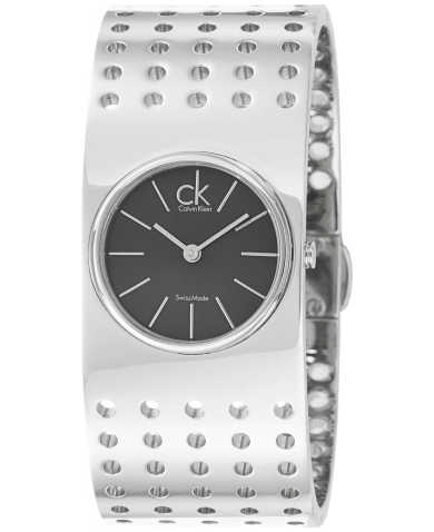 Calvin Klein Women's Quartz Watch K8324107