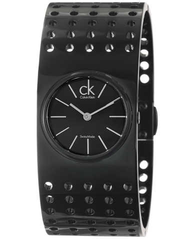 Calvin Klein Women's Quartz Watch K8324302