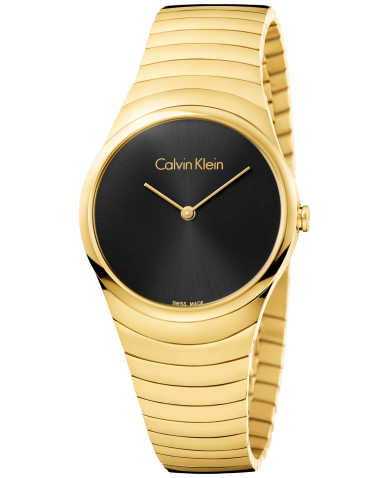 Calvin Klein Women's Quartz Watch K8A23541
