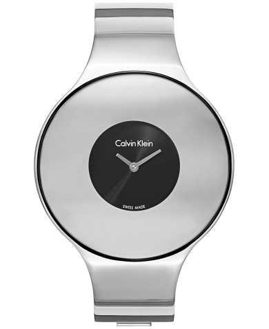Calvin Klein Women's Quartz Watch K8C2M111