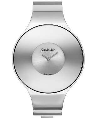 Calvin Klein Women's Quartz Watch K8C2S116