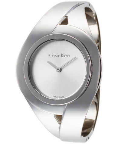 Calvin Klein Women's Watch K8E2S116