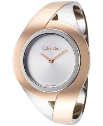 Calvin Klein Sensual K8E2S1Z6 Women's Watch