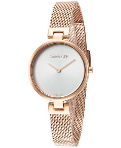 Calvin Klein Women's Watch K8G23626