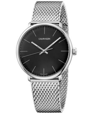 Calvin Klein Men's Quartz Watch K8M21121