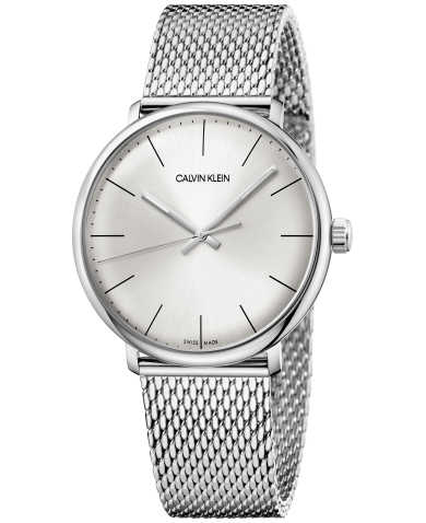 Calvin Klein Men's Quartz Watch K8M21126