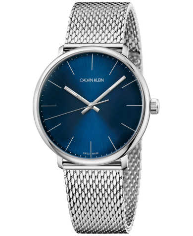 Calvin Klein Men's Quartz Watch K8M2112N