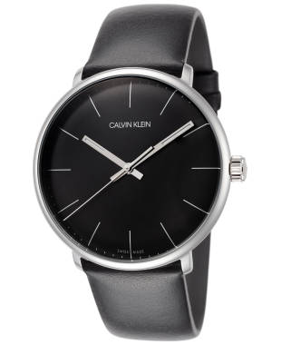 Calvin Klein Men's Quartz Watch K8M211C1