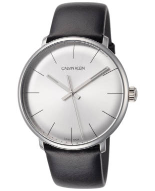 Calvin Klein Men's Quartz Watch K8M211C6