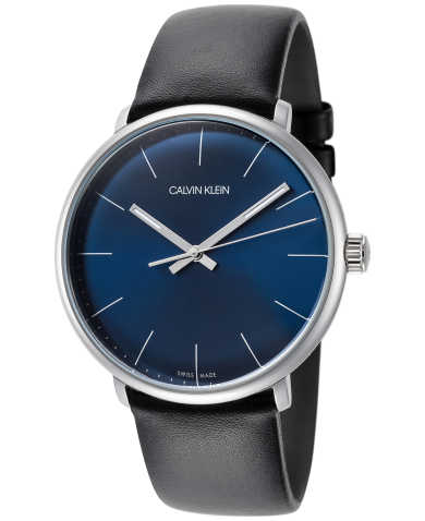 Calvin Klein Men's Quartz Watch K8M211CN