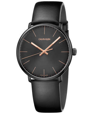 Calvin Klein Men's Quartz Watch K8M214CB