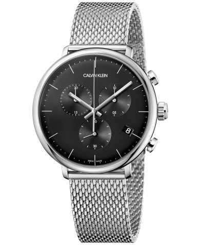 Calvin Klein Men's Watch K8M27121