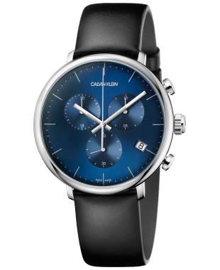 Calvin Klein Men's Watch K8M271CN