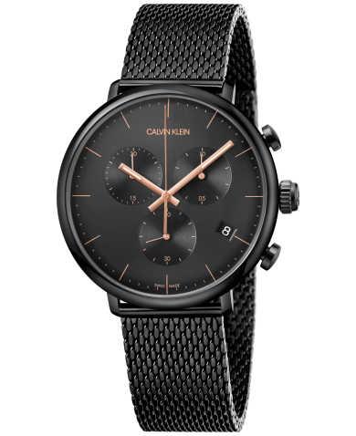 Calvin Klein Men's Watch K8M27421