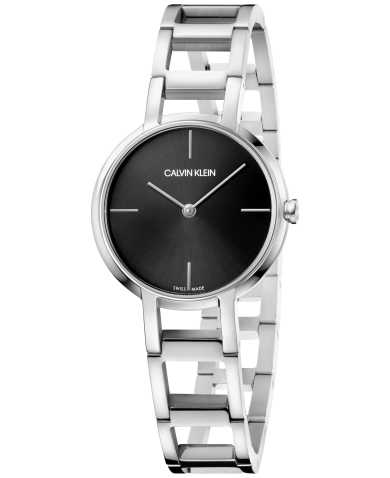 Calvin Klein Women's Quartz Watch K8N23141