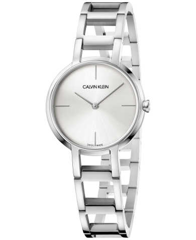 Calvin Klein Women's Quartz Watch K8N23146