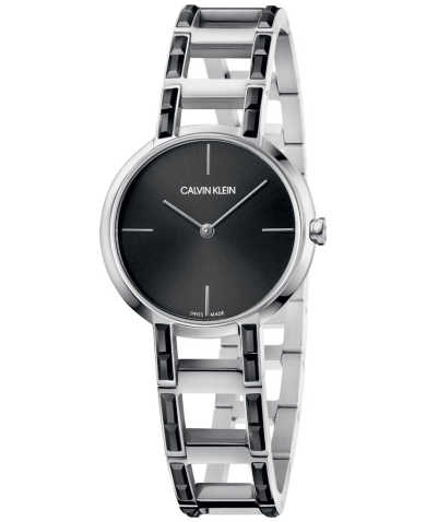 Calvin Klein Cheers K8NX3UB1 Women's Watch