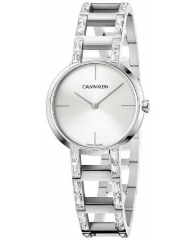 Calvin Klein Cheers K8NY3TK6 Women's Watch