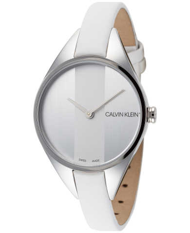 Calvin Klein Women's Watch K8P231L6