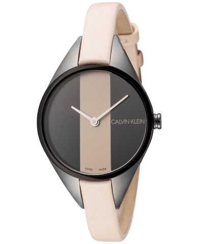 Calvin Klein Women's Watch K8P237X1