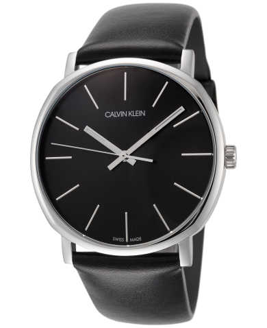 Calvin Klein Men's Quartz Watch K8Q311C1