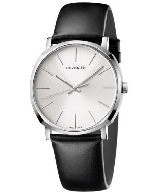 Calvin Klein Men's Quartz Watch K8Q311C6
