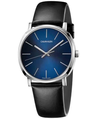 Calvin Klein Men's Quartz Watch K8Q311CN