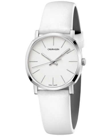 Calvin Klein Women's Watch K8Q331L2