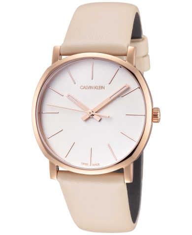 Calvin Klein Women's Watch K8Q336X2