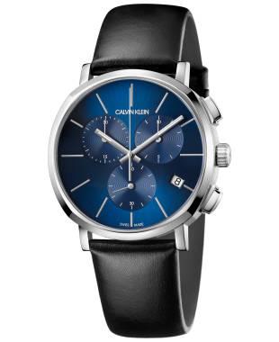 Calvin Klein Men's Watch K8Q371CN