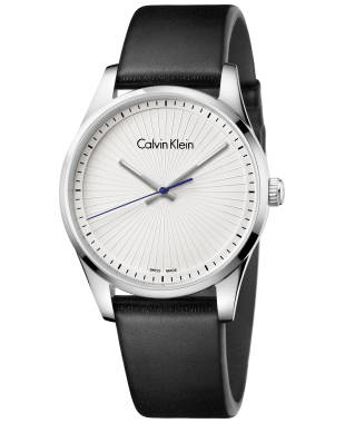 Calvin Klein Men's Quartz Watch K8S211C6