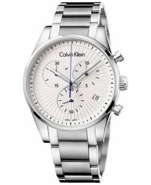 Calvin Klein Steadfast K8S27146 Men's Watch