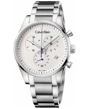 Calvin Klein Men's Quartz Watch K8S27146