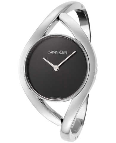 Calvin Klein Women's Watch K8U2M111