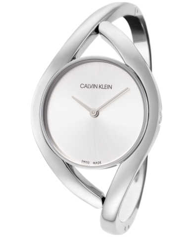 Calvin Klein Women's Watch K8U2M116
