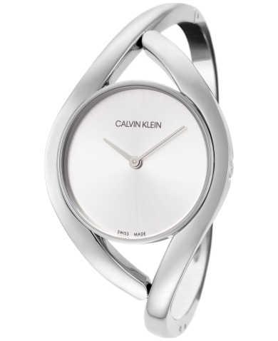 Calvin Klein Women's Watch K8U2M116