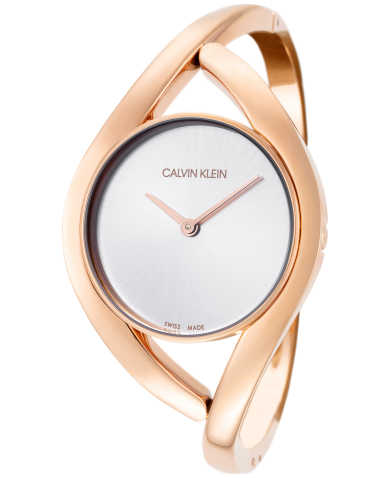Calvin Klein Women's Watch K8U2M616